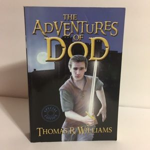 The Adventures Of Dod By Thomas R. Williams